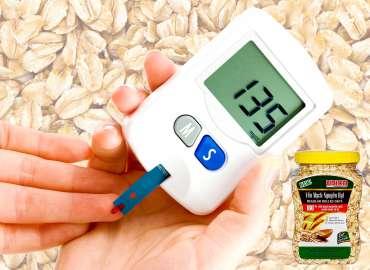 Người bệnh tiểu đường ăn yến mạch được không ?