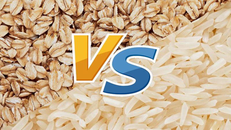 yến mạch gạo Cách ăn yến mạch giảm cân