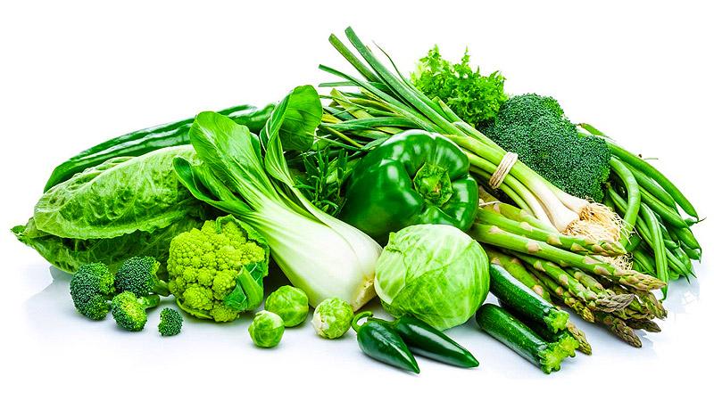 rau củ quả Ăn kiêng giảm cân thế nào là tốt nhất ?