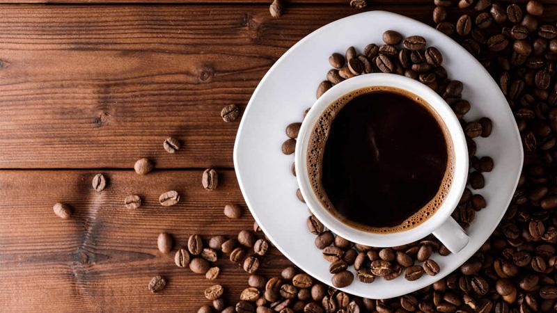 cà phê giúp tăng cường trao đổi chất