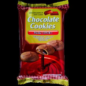 Bánh quy Ever nhân socola 100g